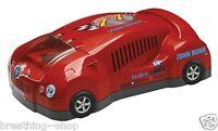 Speedster Nebulizer Compressor For Kids Free Nebulizer Kit, Free Fedex Shipping