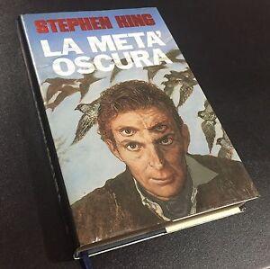 Stephen King - La metà oscura - Ed. Euroclub - Italia - Stephen King - La metà oscura - Ed. Euroclub - Italia