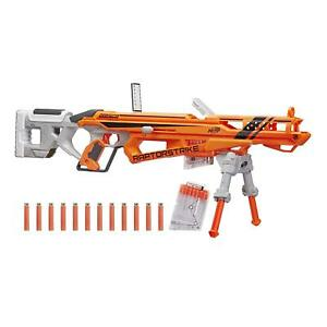 Nerf N-Strike Elite Accustrike Raptorstrike 5010993415052