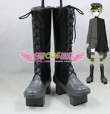 VOCALOID 2 Kagamine Len senbonzakura cosplay shoes  Custom Made 9004 hot