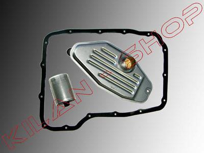 Automatik-Getriebe-Filter Dodge RAM 1500 2000-2010 4WD AWD Allrad 45RFE Getriebe