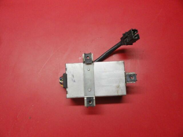 85 Corvette( Camaro & Firebird ) MAF Sensor Burnoff Module C40844*