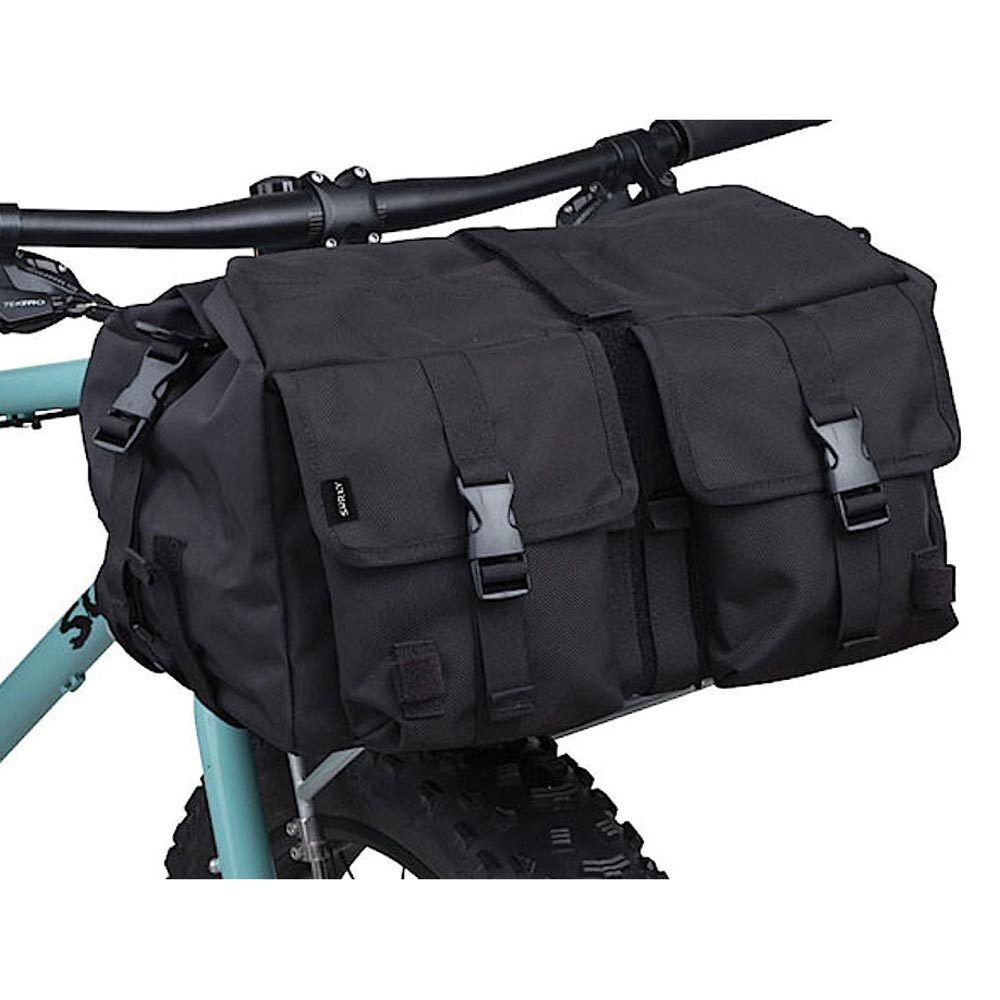 Surly Porteur House Front Rack Carrier Tasche - Fahrrad porteur cargo touring