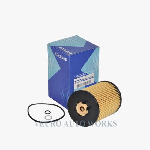 BMW Engine Oil Filter Premium 5 42021