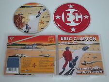 ERIC CLAPTON/ONE MORE CAR, ONE MORE RIDER(REPRISE 9362-48374-2) 2XCD ALBUM