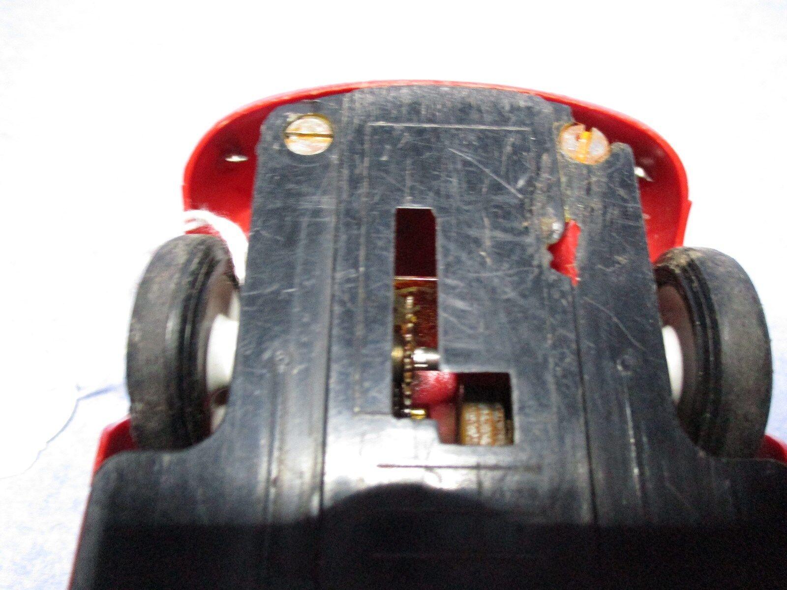 U933 SLJ JOUSTRA CITROEN AMI 6 red 1 20 20 20 A RESTAURER 38c3d5