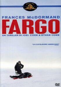 Fargo DVD 017279DS M.G.M.