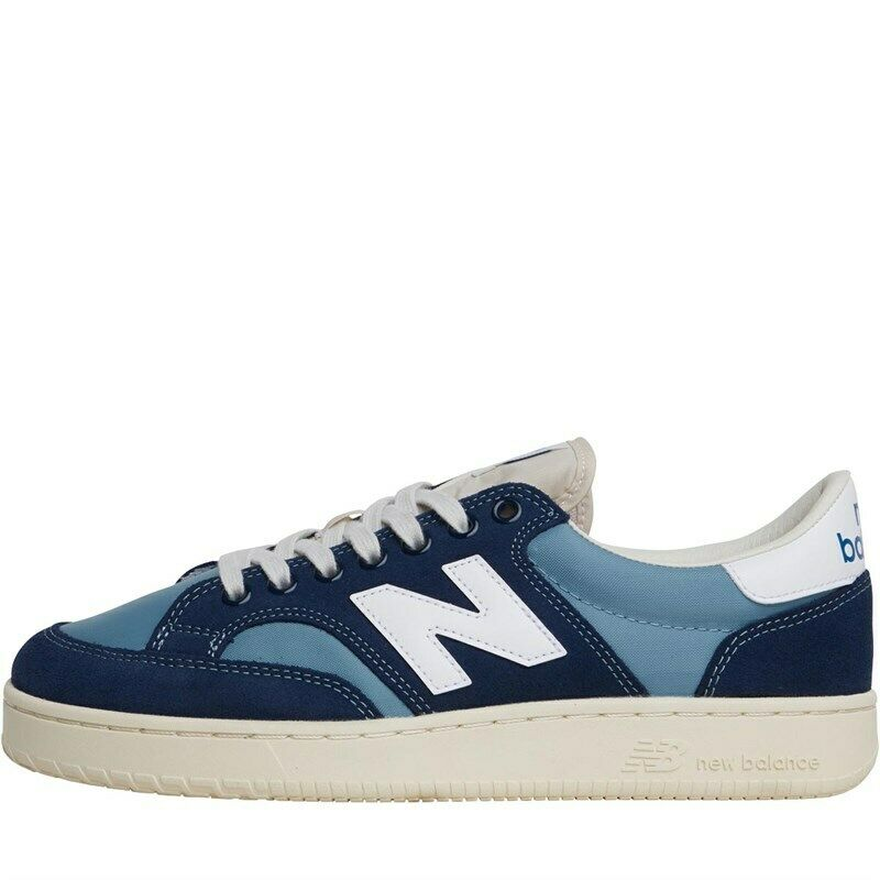 New Balance Pro Court Casual Mens Trainers Sneakers Blue Size UK 4-12 N1185