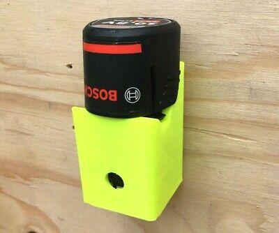 Batterie de montage mural pour Bosch GSR//GSB//GDR /& Dremel 8200 10.8v//12v Perceuses