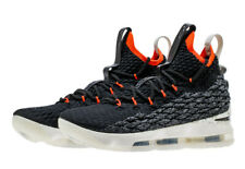 quality design ac9d2 86695 item 3 NIKE LEBRON XV BRIGHT CRIMSON MEN S SHOE  SIZE 10  BLACK SAIL CRIM  AQ2363-002 -NIKE LEBRON XV BRIGHT CRIMSON MEN S SHOE  SIZE 10   BLACK SAIL CRIM ...