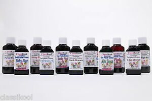 Classikool-30g-Concentrated-Food-Colouring-for-Sugarpaste-Icing-and-Baking-Dye