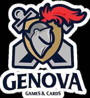 Games Genova