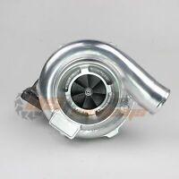 High Quality Gt3576 A/r.63 T3 Flange V-band Universal Performance Turbo Charger