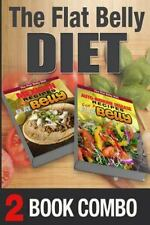 The Flat Belly Diet: Auto-Immune Disease Recipes and Mexican Recipes for a...