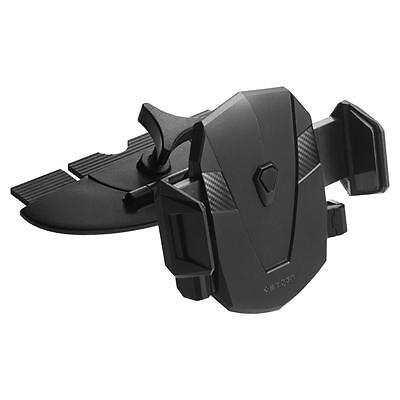 Spigen® [Kuel One Tap AP230T] CD Slot Car Stereo Phone Holder Mount Stand Cradle