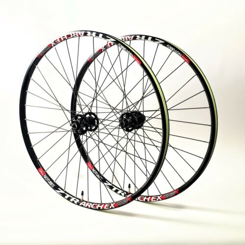 """DT Swiss Competition Mountain Bike Wheel Set Stans Arch EX 26/"""" Speed Tuned MTB"""