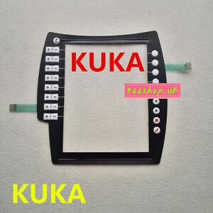 For ABB Robots IRC5 Teach Pendant 3HAC028357-028 Membrane Keypad #SP62