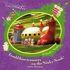 Tombliboo Trousers on the Ninky Nonk by Andrew Davenport (Paperback, 2008)