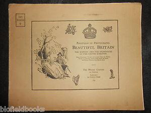 BEAUTIFUL-BRITAIN-Portfolio-of-Photographs-1894-Photo-History-Art-Series-2
