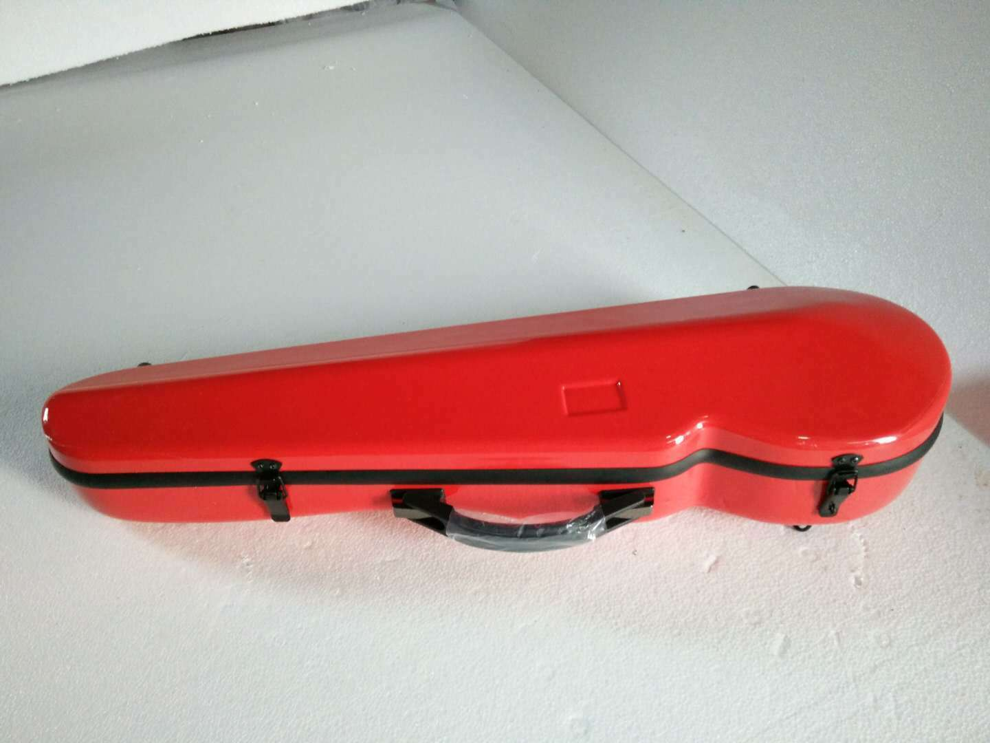 New violin case 4 4 full size Camber model composite material strong