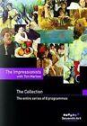 Tim Marlow The Impressionists 5060115340083 DVD Region 2