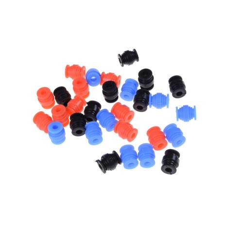 10X Anti-Vibration Rubber Damper Damping Ball For Gimbal Go pro Dji Camera XREC