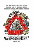 Scavenger Hunt Free Shipping