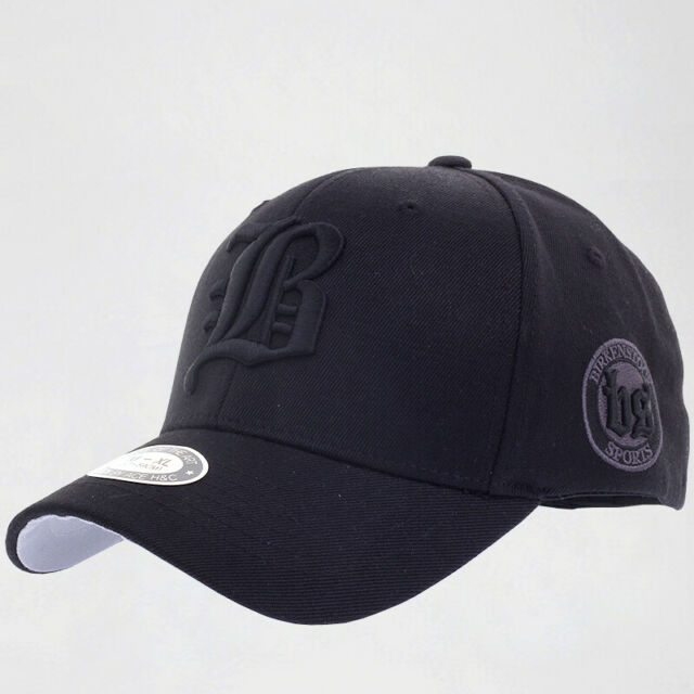 Renlinwell Unisex Womens Mans Cotton Embroidered Baseball Caps