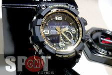 52e3d8a395e Casio G-shock MUDMASTER Master of G Twin Sensor Sport Watch Gg ...