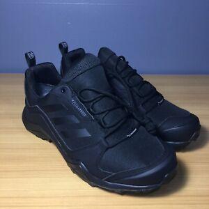 Details about Adidas Terrex Swift CLIMAPROOF Outdoor Shoe, CM7477, Men's 10  D