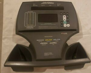 Life-Fitness-Console-for-93R-amp-93CI-Recumbent-Bike