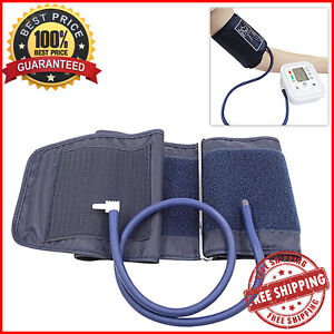Blood-Pressure-Monitor-Cuff-Adult-Arm-Single-Tube-Sphygmomanometer-For-Patients