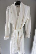 d81ee50480 item 1 UGG KAROLINE white cream WOMENS ROBE SIZE LARGE NWT -UGG KAROLINE  white cream WOMENS ROBE SIZE LARGE NWT.  59.00. UGG Australia Karoline  Fleece ...