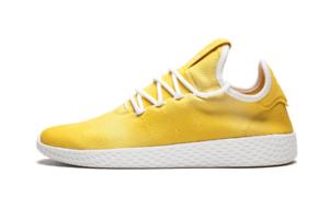 Verkauf adidas tennis hu holi pharrell pw gelb laufen weiße da9617 sz - neue