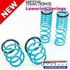 Traction S Sport Springs For Honda Accord 2013 17 Ctcr Godspeedls Ts Ha 0005 A Fits 2013 Honda Accord