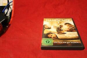 HANGOVER-2-zum-bruellen-komisch-sehr-guter-Zustand-DVD