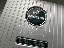 Carlsson c-tronic 350CDI - 231PS->280PS - 540NM->650NM