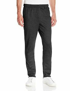 9ff015e233cd8 Details about NWT Adidas Boyfriend Ultimate Fleece Pant Mens Black/Granite  AY7372 (1A)