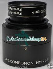 Schneider Kreuznach APO Componon HM 4.5/90 MC Retro Objektiv