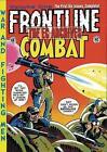 The EC Archives: Frontline Combat by Jerry DeFuccio, Harvey Kurtzman (Hardback, 2008)