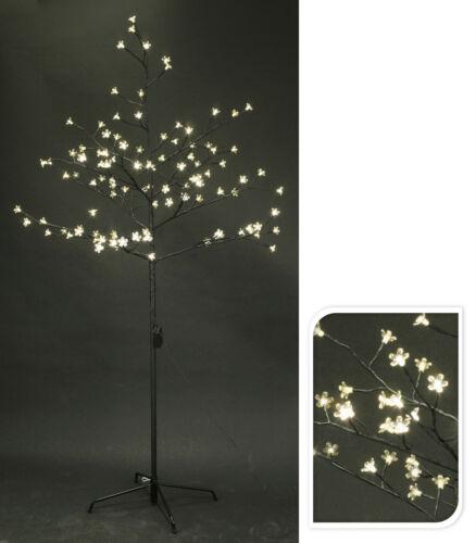 Lichtbaum  Leuchtbaum Garten Blütenbaum 108 LED A000