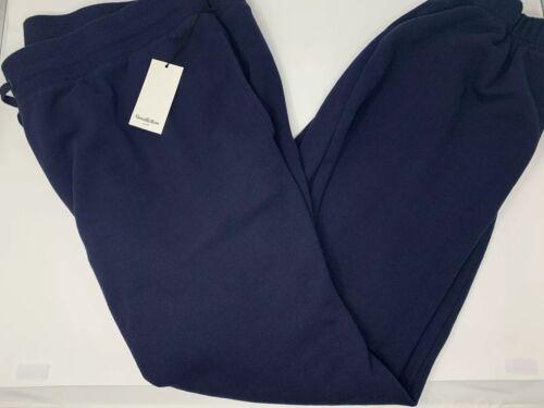~ Mens Joggers Sweat Pants Charcoal Navy Blue Big /& Tall 1-Pair Goodfellow /& Co