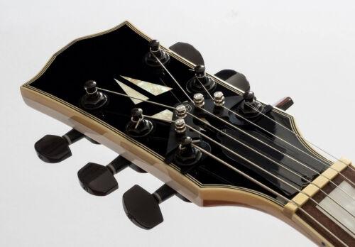MADE ON EARTH ! GUITAR The STRING BUTLER V3   BLACK