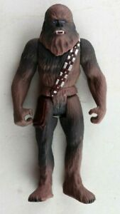 Star-Wars-1995-Chewbacca-Power-of-the-Force-Action-Figure-POTF-2