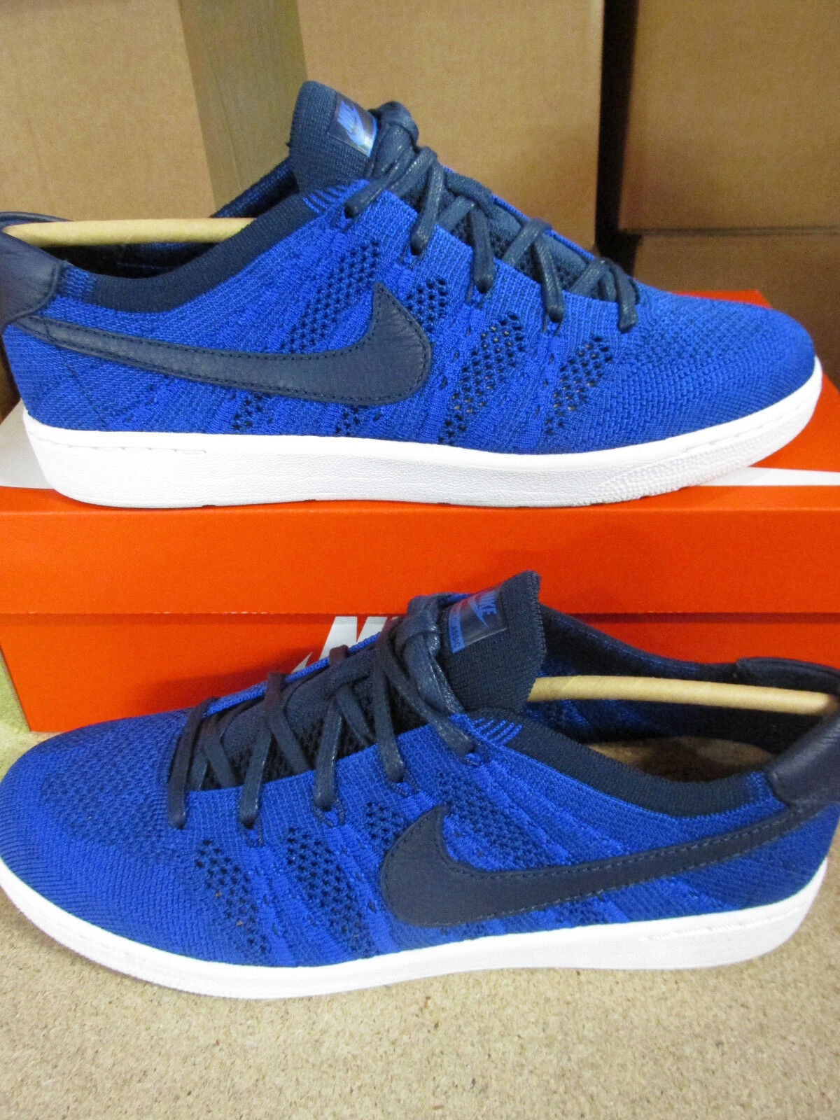 nike tennis classic ultra flyknit mens running trainers 830704 401 sneakers shoe