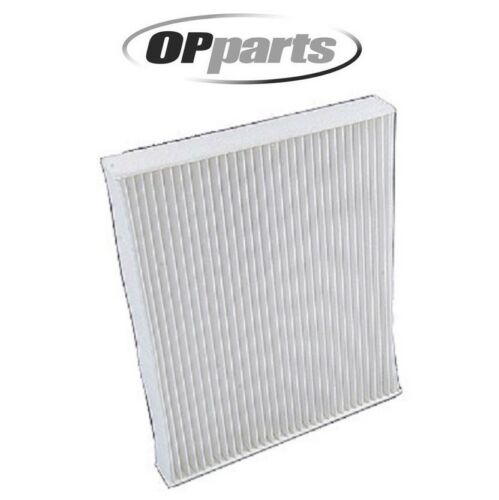 For Cabin Air Filter AC Opparts for Lexus Toyota Avalon Camry Tundra 87139-07010