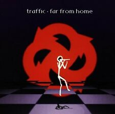 Traffic Far from home (1994) [CD]