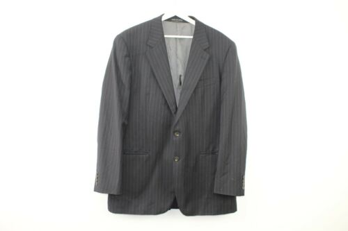 Ralph Stock Mens Size 7747 Blazer Jacket 44l Lauren No BqrYqwd