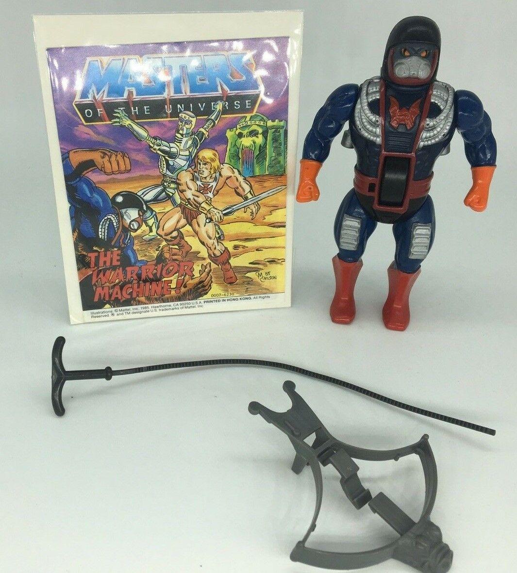 HE-man MOTU DRAGSTER Masters of the Universe, HeMan, 1980S, Skeletor