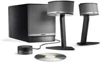Bose Companion (r) 5 Multimedia Speaker System